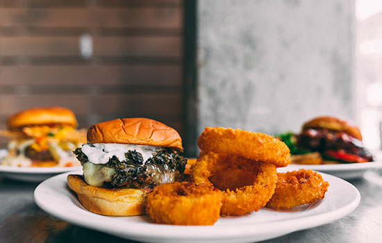 16 Best Homegrown Burgers in Denver
